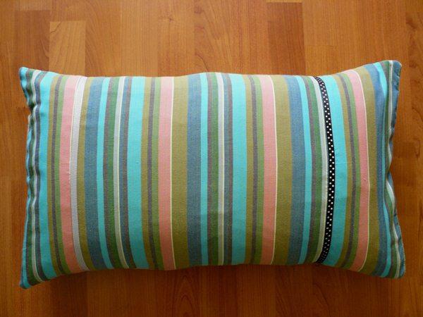 The Pillow Kussen : The pillow kussen kussen leer cognac kussens plaids
