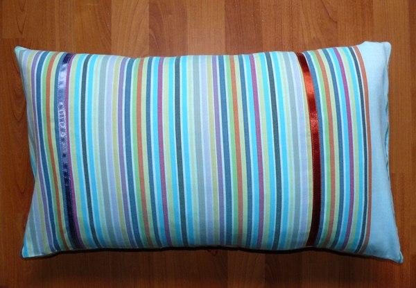 The Pillow Kussen : Kussen stitch u particolare kussens